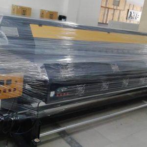 دستگاه چاپ بنر کونیکا 512