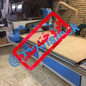 C700 – دستگاه CNC کارکرده 130*280
