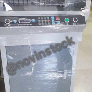 دستگاه برش کاغذ برقی کارکرده مدل 4605